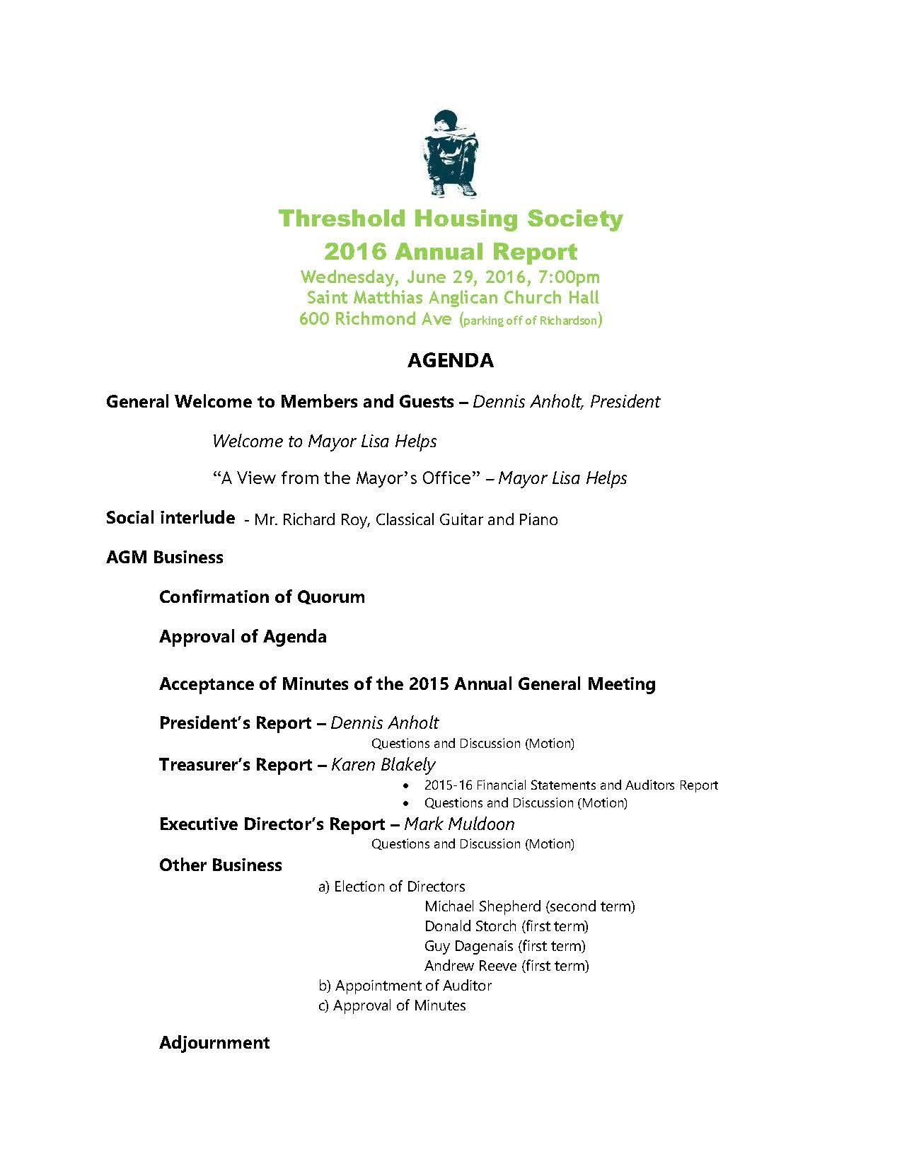 Agm Financial Report  Sansurabionetassociats Inside Treasurer's Report Agm Template