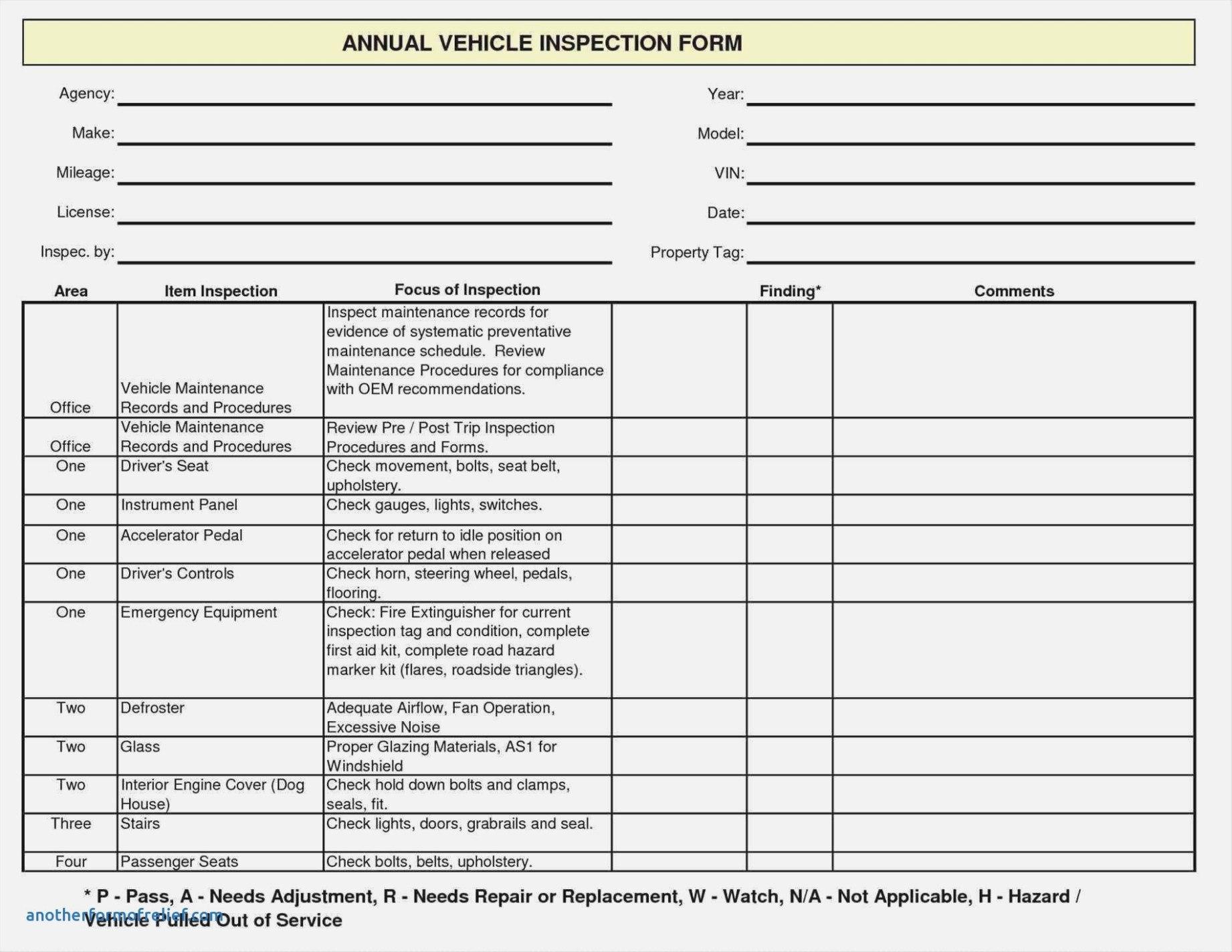 Air Balance Report Template Best Air Balance Report Template Unique In Air Balance Report Template