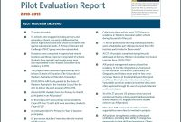 Air Publications And Graphics  All Documents regarding Acquittal Report Template