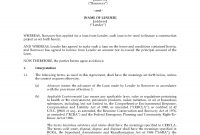 Alabama Construction Loan Agreement  Legal Forms And Business intended for Construction Loan Agreement Template