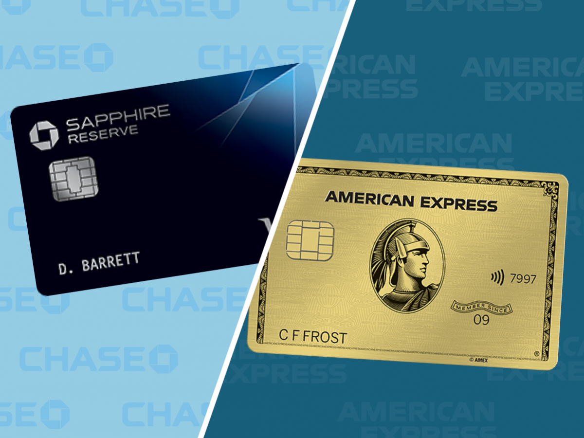 American Express Gold Vs Chase Sapphire Reserve Best Dining Rewards Throughout Frequent Diner Card Template