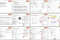 An Overview Of The Most Common Ux Design Deliverables — Smashing throughout Ux Report Template