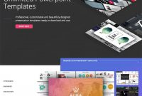 Animated Powerpoint Templates With Amazing Interactive Slides pertaining to Powerpoint Photo Slideshow Template
