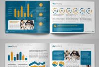 Annual Report Template Indesign Graphics Designs  Templates in Free Annual Report Template Indesign