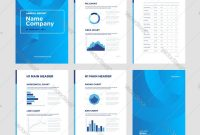 Annual Report Template Word Design Templates Fearsome Ideas with Annual Report Word Template