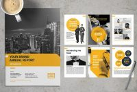 Annual Report Template Word Fearsome Ideas WordPress Hr throughout Hr Annual Report Template