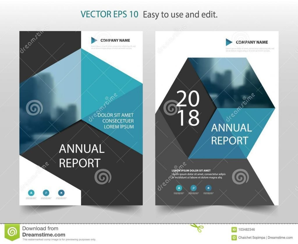 Annual Report Templates With Awesome Indesign Layouts Cover Design Throughout Annual Report Template Word Free Download