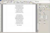 Apache Openoffice  Wikipedia with regard to Index Card Template Open Office