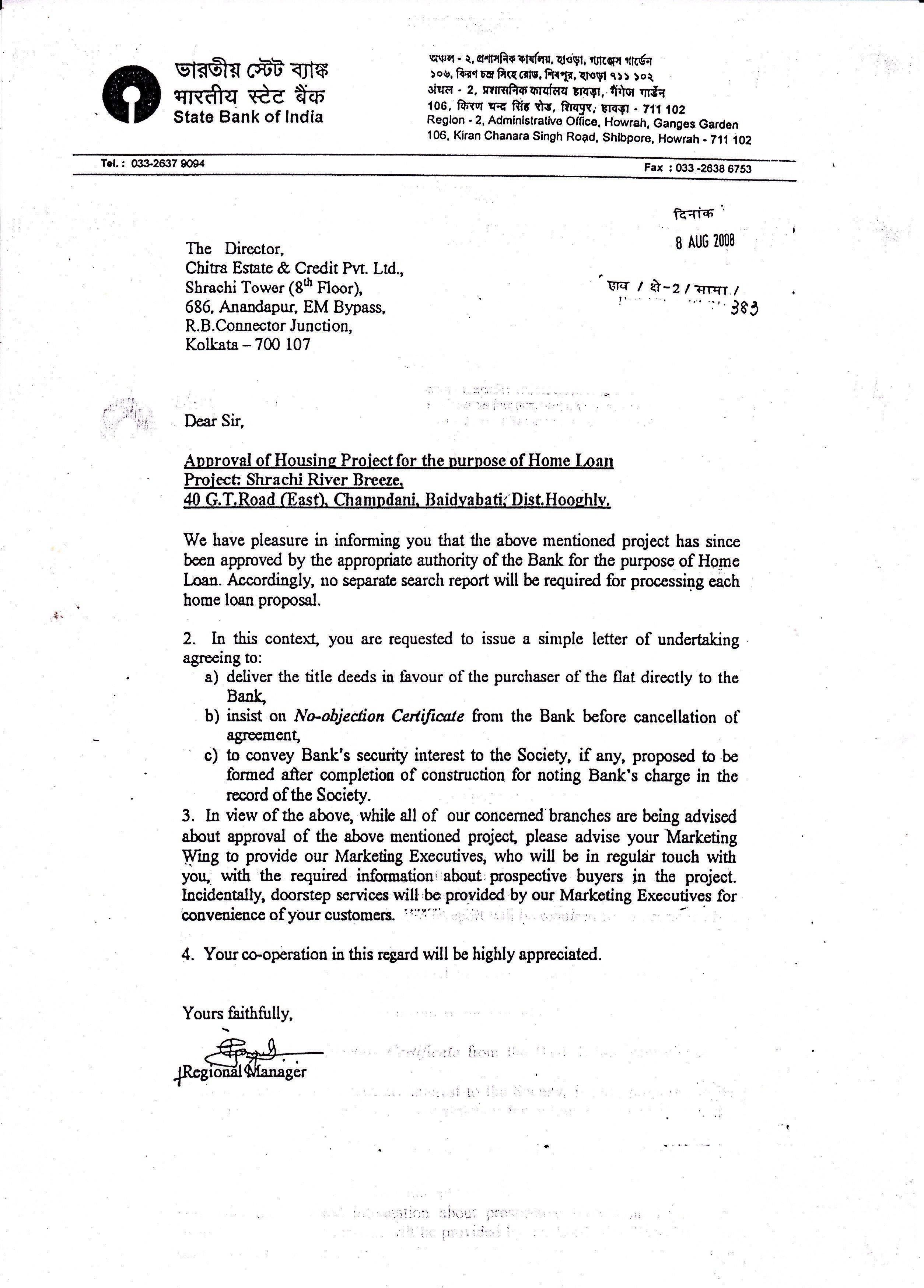 Application Letter For A Bank  Clothing Business Proposal Letter Inside Business Proposal For Bank Loan Template