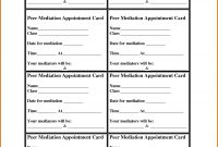 Appointment Card Templatereference Letters Words – Teplates For with regard to Medical Appointment Card Template Free