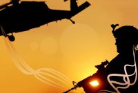 Army And War Backgrounds For Powerpoint  Miscellaneous Ppt Templates inside Powerpoint Templates War