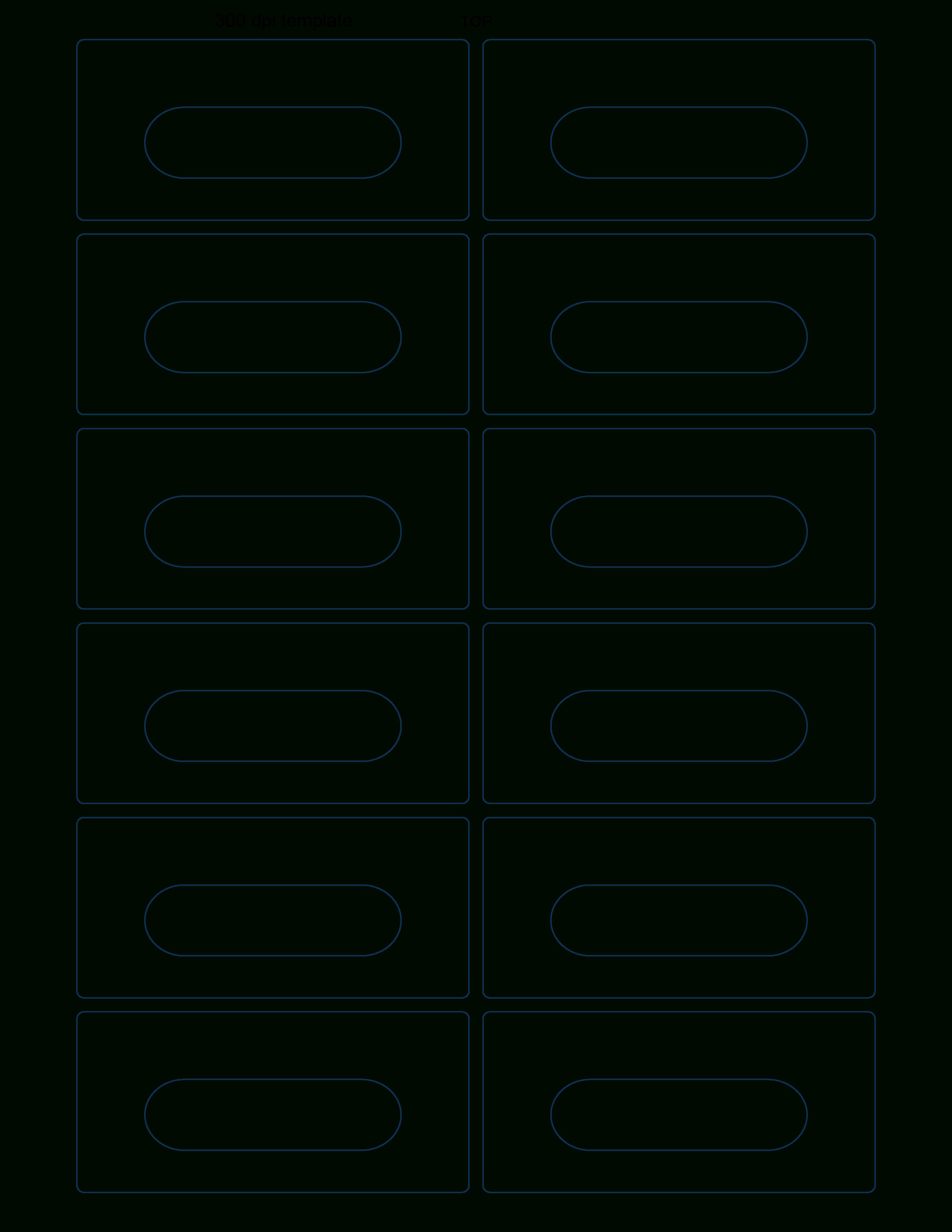 Audio Cassette Cover Template Downloads Regarding File Side Label Template