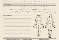 Autopsy Report Plate Erieairfair Coroners Format Philippines Sample within Autopsy Report Template