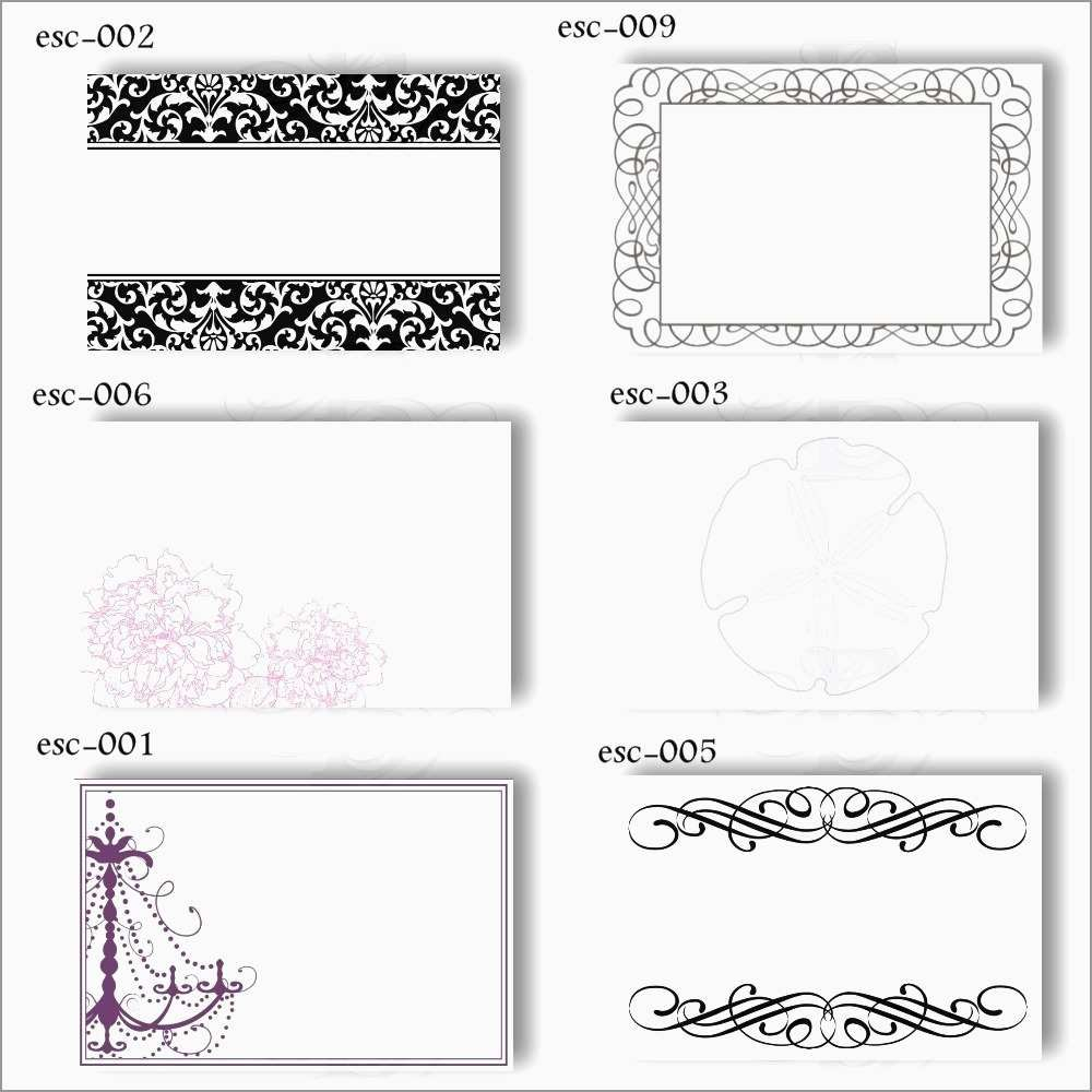Awesome Free Printable Christmas Table Place Cards Template  Best In Table Name Card Template
