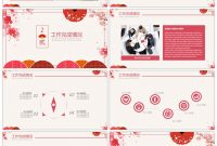 Awesome Japanese Aestheticism Debriefing Report Ppt Templates For with regard to Debriefing Report Template