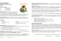 Awesome Syllabus Template For Middle School Images …  Syllabus with Blank Syllabus Template