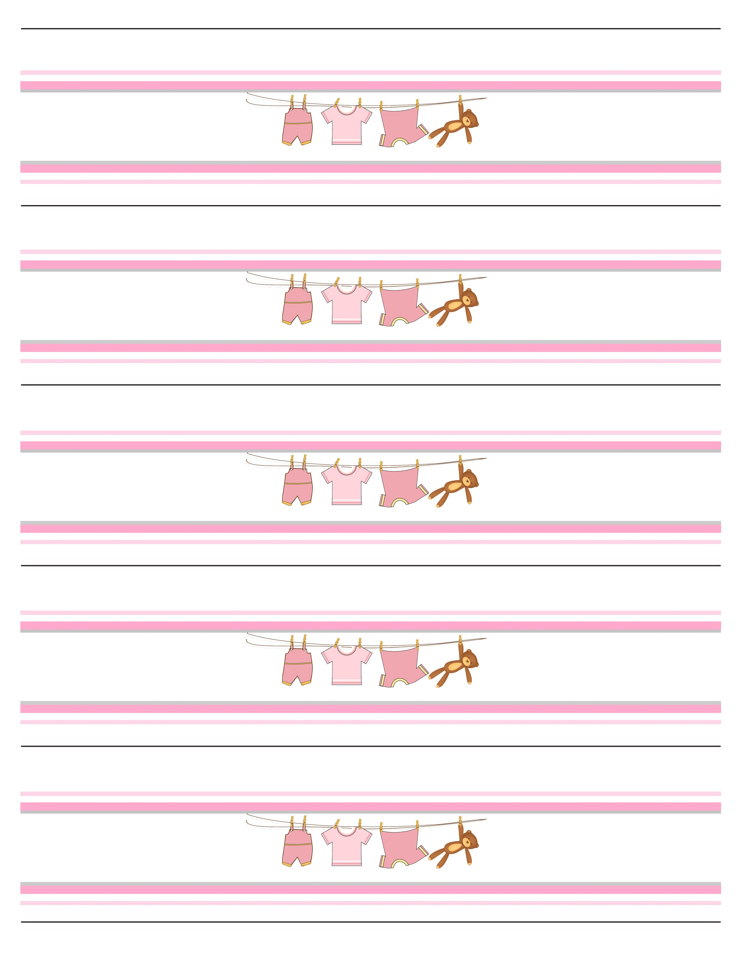 Baby Shower Water Bottle Labels Template • Baby Showers Design With Regard To Baby Shower Water Bottle Labels Template
