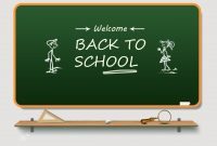 Back To School    Backgrounds For Powerpoint  Education intended for Back To School Powerpoint Template