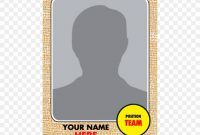 Baseball Png Download    Free Transparent Topps Png Download throughout Free Sports Card Template