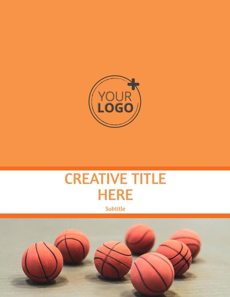 Basketball Camp Flyer Template  Mycreativeshop Throughout Basketball Camp Brochure Template