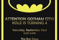 Batman Birthday Card Template  Google Search  Card Shop Labels throughout Superhero Birthday Card Template