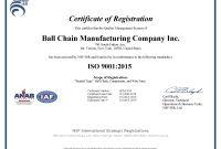 Bcm Iso Certificate Big Certificate Of Manufacture intended for Certificate Of Manufacture Template