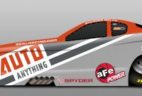 Beal Racing – Nhra Top Fuel Dragster – Beal Racing Signs Primary with regard to Race Car Sponsorship Agreement Template