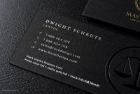 Beautiful Attorney Business Cards  Hydraexecutives throughout Legal Business Cards Templates Free