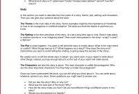 Beautiful Th Grade Book Summary Format  Job Latter throughout Book Report Template 5Th Grade