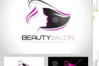 Beauty Salon Business Cards Templates Free  Brainmaxx regarding Hairdresser Business Card Templates Free