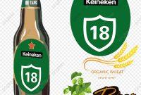 Beer Bottles And Labels Bottle Wheat Wordart Png Transparent regarding Beer Label Template Psd