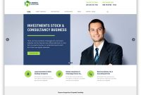 Best Business WordPress Themes   Colorlib with Professional Website Templates For Business