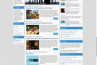 Best Free  Column Blog Templates  Themes  Free  Premium Templates within Free Blogger Templates For Business