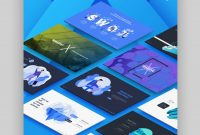 Best Free Professional Business Powerpoint Design Templates within Business Process Catalogue Template
