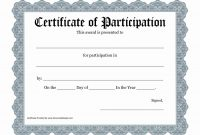 Best Ideas For Free Printable Funny Certificate Templates With for Free Funny Certificate Templates For Word