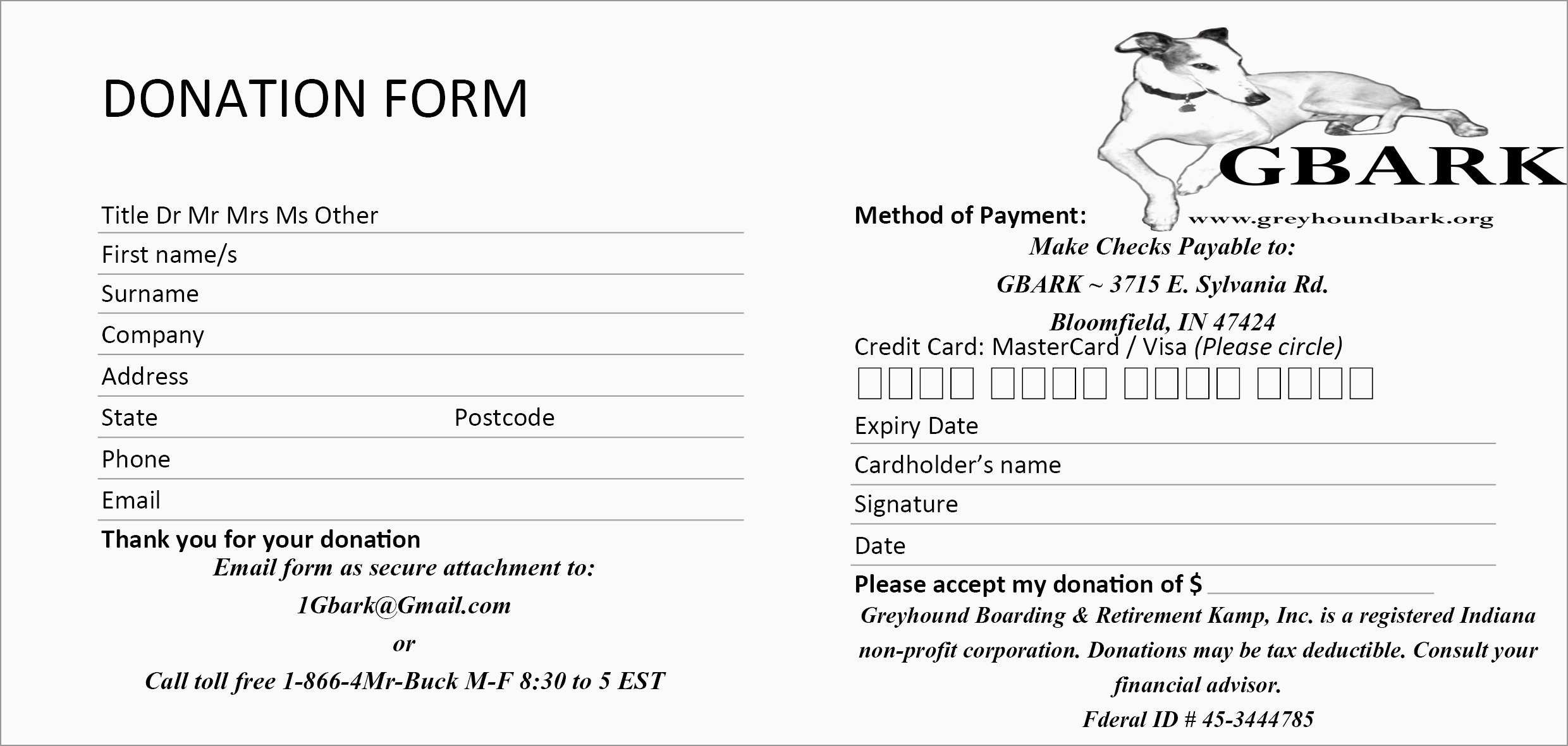 Best Of Free Donation Request Form Template  Best Of Template Throughout Donation Card Template Free