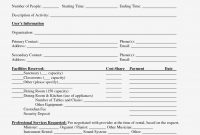 Best Photos Of Agreement Form Template – Blank Contract Agreement in Table And Chair Rental Agreement Template