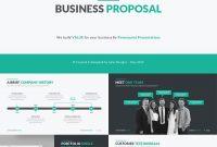 Best Pitch Deck Templates For Business Plan Powerpoint Presentations in Business Idea Presentation Template