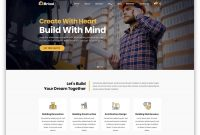 Best Small Business WordPress Themes   Colorlib throughout Website Templates For Small Business
