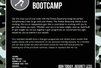 Best Solutions For Boot Camp Certificate Template Also Layout With Regard To Boot Camp Certificate Template