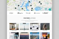 Best WordPress Directory Themes To Make Business Websites intended for WordPress Business Directory Template