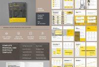 Beste Vorlagen Für Geschäftsvorschläge Für Neue Kundenprojekte inside Business Proposal Template Indesign
