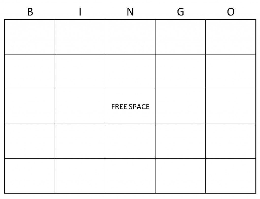 Bingo Template  Google Search  Templates  Blank Bingo Cards Within Blank Bingo Template Pdf