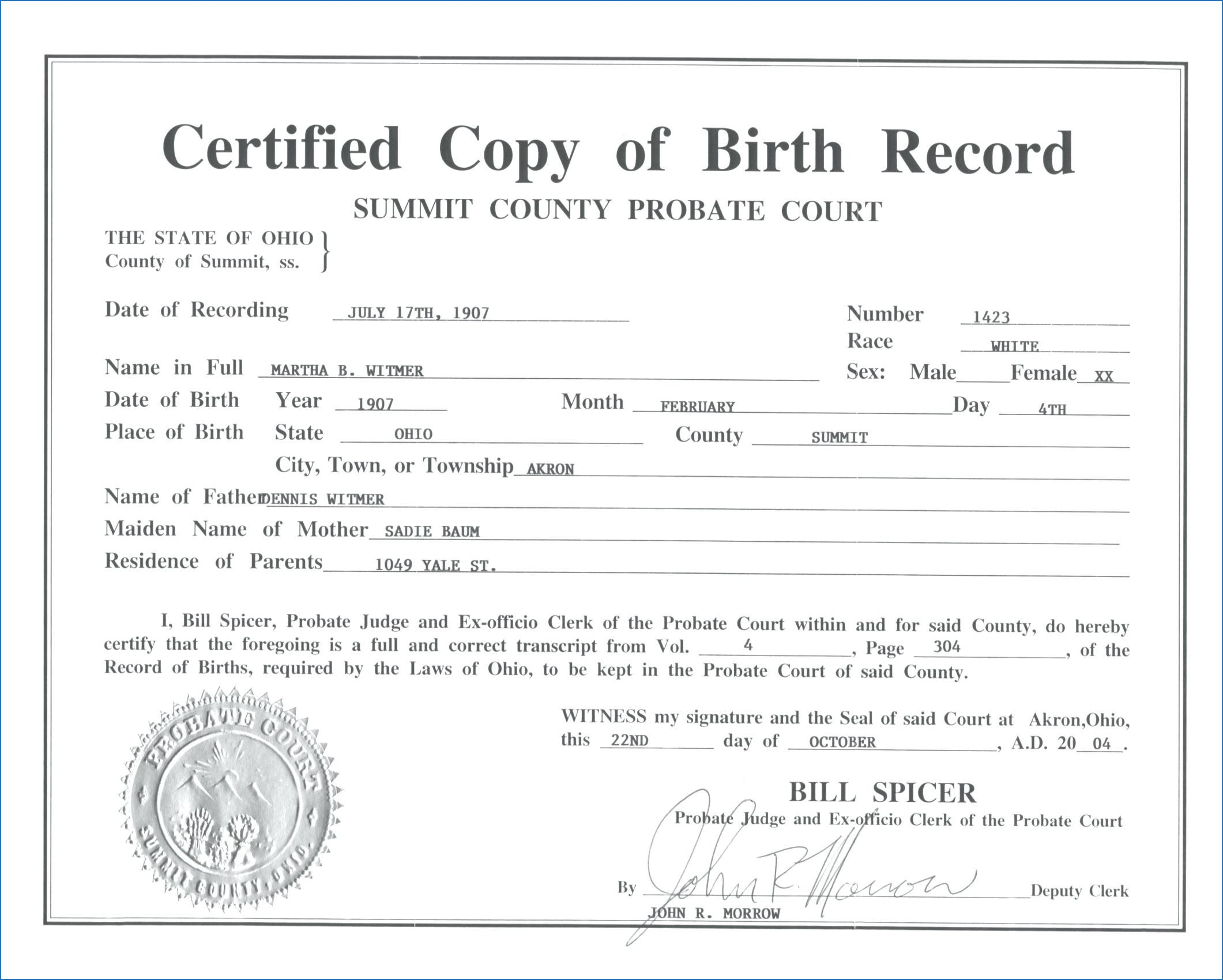 Birth Certificate Designs  Sansurabionetassociats Regarding Birth Certificate Fake Template