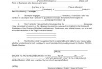 Birth Certificate Translation Form Pdf  Bigwebdirectory inside Birth Certificate Translation Template Uscis