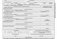 Birth Certificate Translation Of Public Legal Documents with Birth Certificate Translation Template