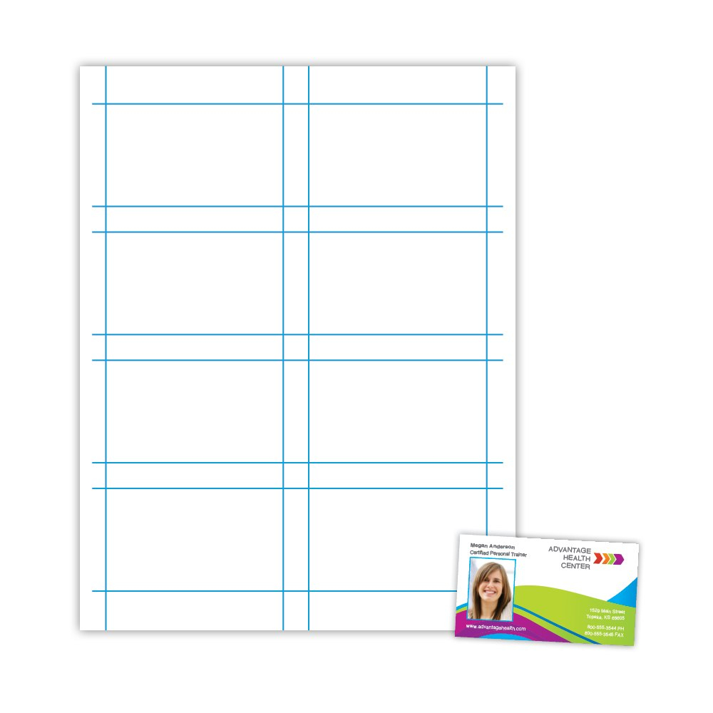Blank Business Card Template Microsoft Word Free Stirring Ideas Throughout Blank Business Card Template Photoshop