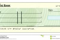 Blank Checks Template Business Wine Albaniafitcssl with Blank Cheque Template Uk