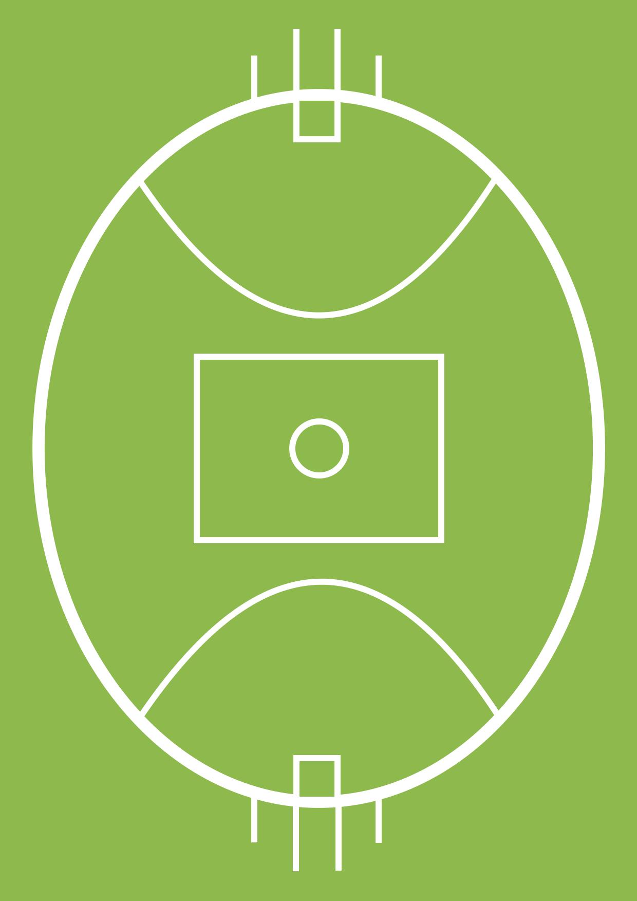 Blank Football Field  Free Download Best Blank Football Field On With Blank Football Field Template