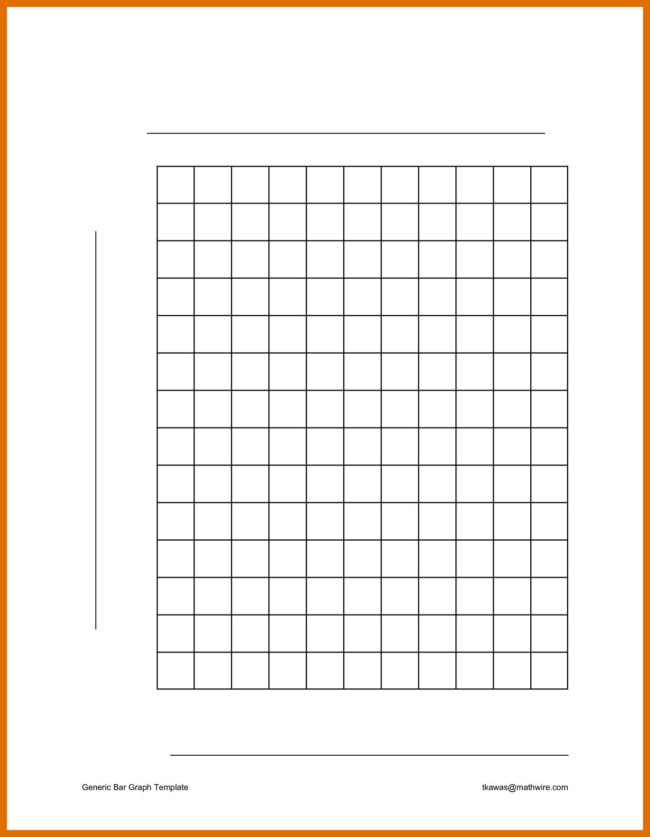 Blank Graph Template New   Bar Graph Template Sowtemplate With Blank Picture Graph Template